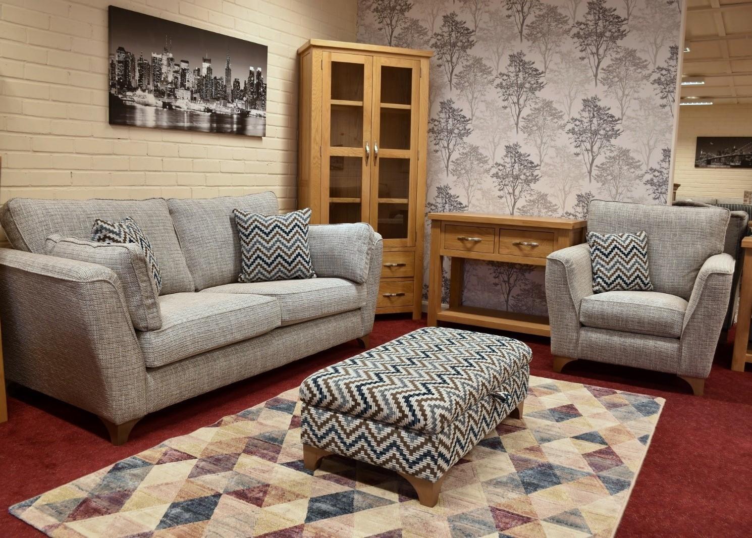 furniture shop cumbria