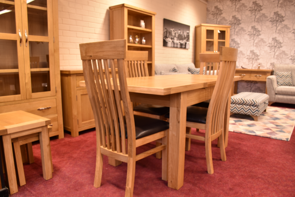 furniture store dining suite cockermouth cumbria