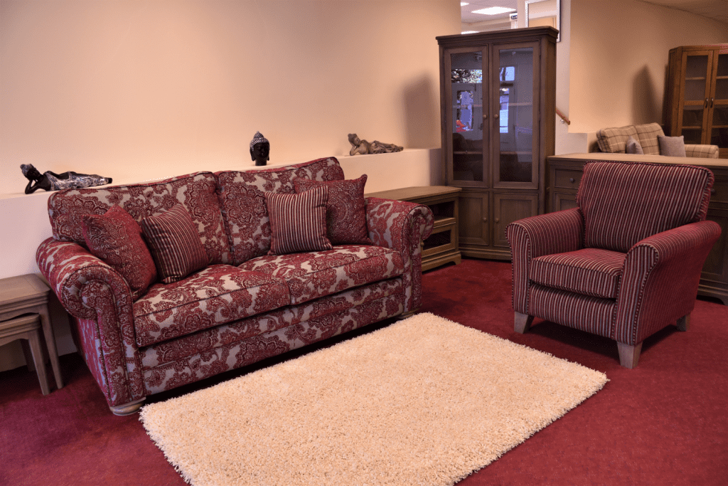 furniture store living room cockermouth cumbria